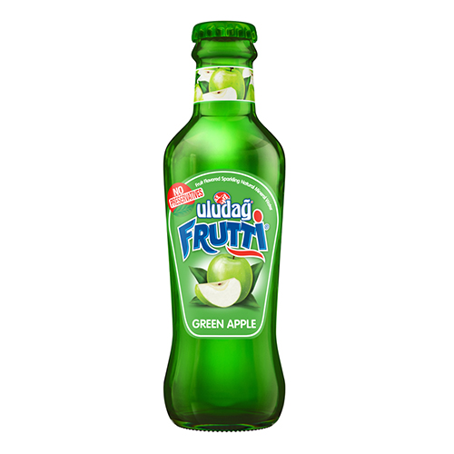 Buy Uludağ Frutti Green Apple Online