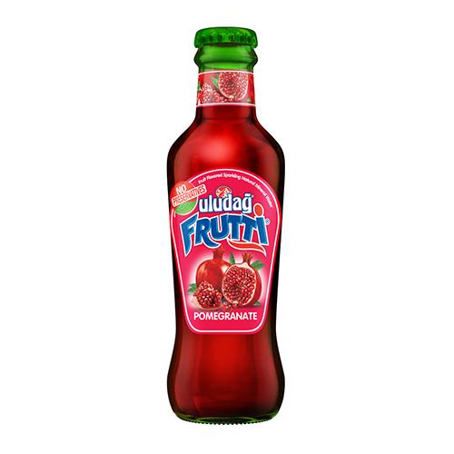 Buy Uludağ Frutti Pomegranate Online