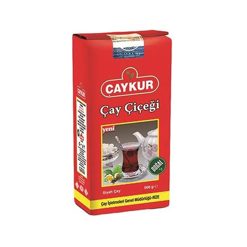 Çaykur Flower Tea (500 gr)