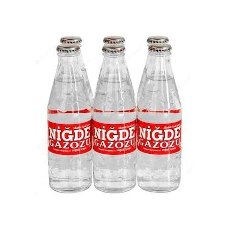 Nigde Soda (6 Pack)