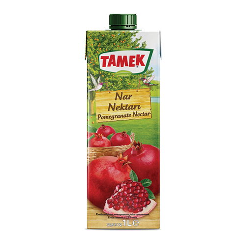 Buy Tamek Pomegranate Juice Online