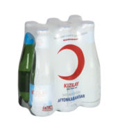 Kızılay Mineral Water 200 ml (6 Pack)