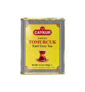 Tomurcuk Earl Grey Tea (125 gr)