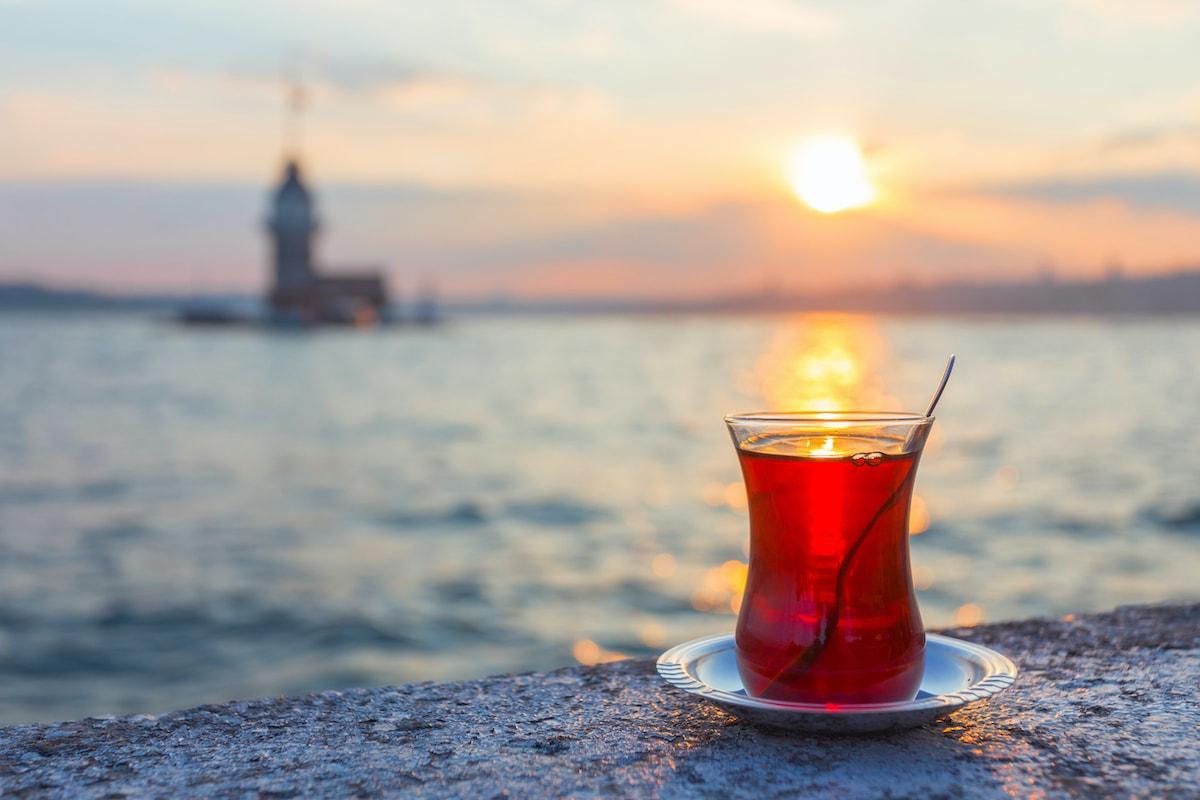 Where to Buy Turkish Tea