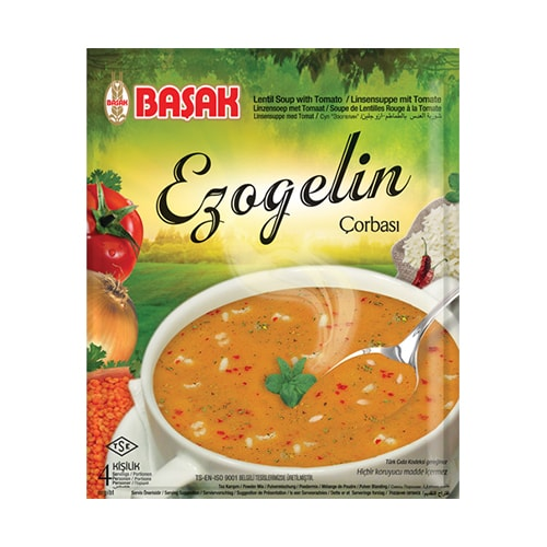 Başak Ezogelin Soup (75 gr)