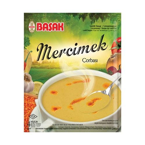 Başak Red Lentil Soup (75 gr)
