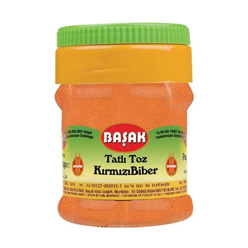Başak Red Pepper Sweet (70 gr)