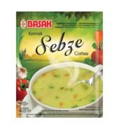 Başak Vegetable Cream Soup (65 gr)