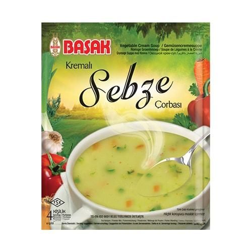 Başak Vegetable Cream Soup (65 gr)