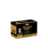 Caykur Altinbas Tea Bag For Tea Pots (40 Tea Bags)