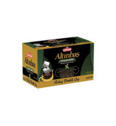 Caykur Altinbas Tea Bag For Tea Pots (Bergamot) (40 Tea Bags)