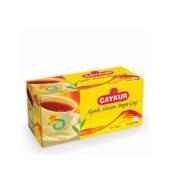 Caykur Black Tea Bags (25 Tea Bags 50 gr)