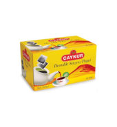 Caykur Black Tea Bags for Tea Pot (40 Tea Bags)