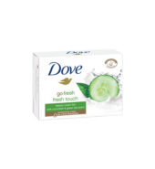 Dove Go Fresh Touch Soap Beauty Cream With Cucumber & Green Tea