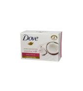 Dove Beauty Bar Soap Coconut Milk