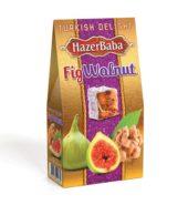 Hazerbaba Fig-walnut Turkish Delight (100 gr)