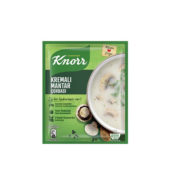 Knorr Creamy Mushroom Soup (68 gr)