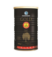 Marmarabirlik Gemlik Black Olives Gold XL %2.5 Salty (800 gr) Can