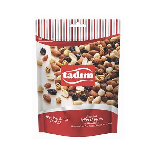 Tadım Classic W/raisins (190 gr)