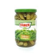 Tamek Okra Pointed Jar (720 ml)