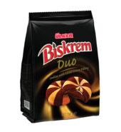 Ülker Biskrem Duo Biscuits (150 gr)
