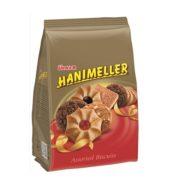 Ülker Hanımeller Assorted Biscuits (180 gr)