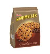 Ülker Hanımeller Cokodamla Biscuits (210 gr)