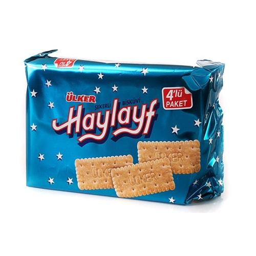 Ülker Haylayf 4Pk (256 gr)