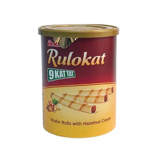 Ülker Rulokat Wafers (170 gr)