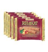 Ülker Rulokat Wafers 5Pk (150 gr)