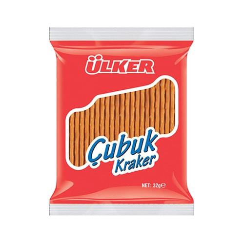 Ülker Stick Crackers (30 gr)