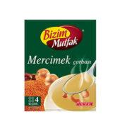 Ulker Bizim Red Lentil Soup (65 gr)