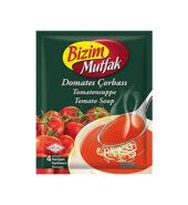 Ulker Bizim Tomato Soup (65 gr)