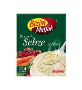 Ulker Creamy Vegetable Soup (65 gr)