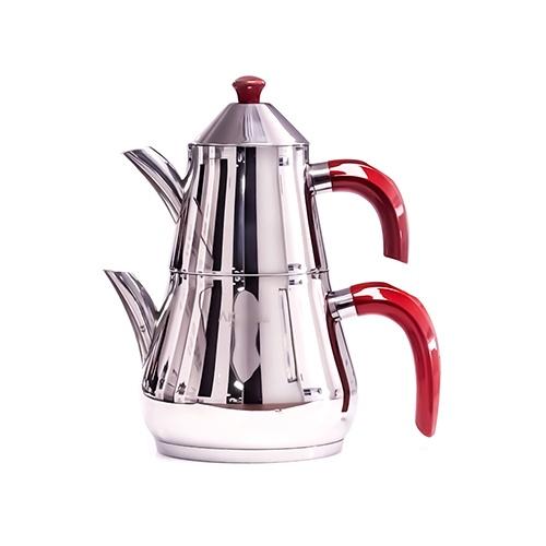 Akdeniz Tea Pot Şehrazat Aile Boy