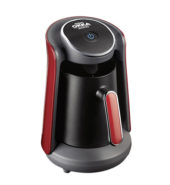 Arzum Okka Minio Turkish Coffee Machine Red