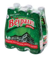 Beypazarı Mineral Water (6 Pack)