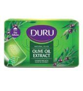 Duru Soap Natural Olive Single (4×150 gr)
