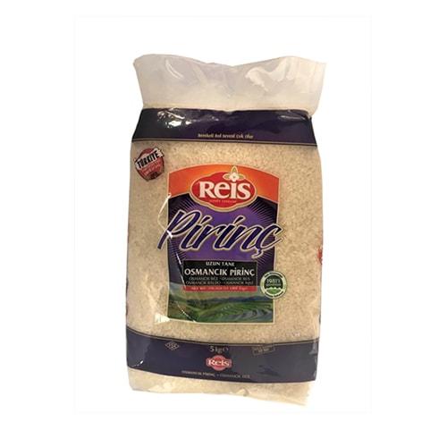 Reis Pilavlık (Osmancık) Rice (5 kg)