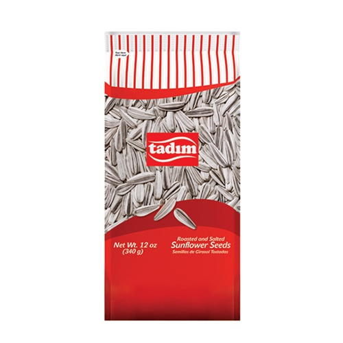 Tadım Sunflower Seeds R/s (340 gr)