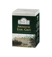 Ahmad Aromatic Earl Grey Tea (500 gr)