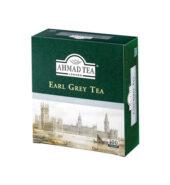 Ahmad Earl Grey Tea (100 Tea Bag)