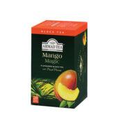 Ahmad Mango Tea (20 Tea Bags)