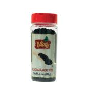 Botany Black Caraway Seed (100 gr)