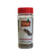 Botany Black Pepper Powder (100 gr)