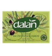Dalan Olive Oil Soap (4×150 gr)
