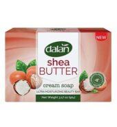Dalan Shea Butter Soap (3×90 gr)