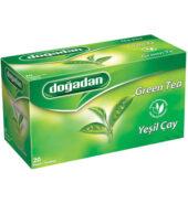 Dogadan Green Tea (20 Tea Bags)