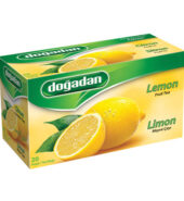 Dogadan Lemon Tea (20 Tea Bags)