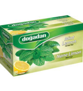 Dogadan Mint Lemon Tea (20 Tea Bags)